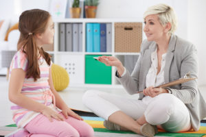 """What is """"Integrated Therapeutic Foster Care""""?"""