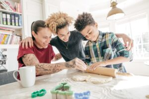 Kinship Foster Care: What is it and How Can I Get Involved?